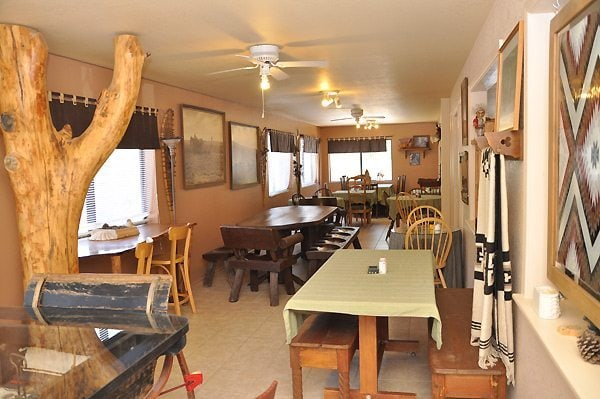 Cabin and RV Space Rental Ruidoso NM