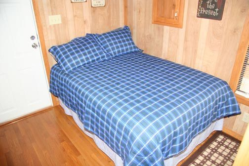 Bunkhouse Cabins in Ruidoso