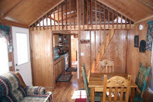 Family Cabin with Loft in Ruidoso