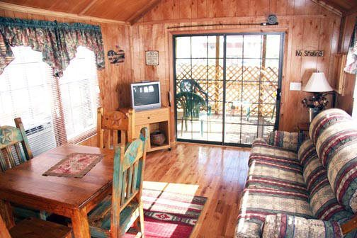 Family Cabins in Ruidoso NM