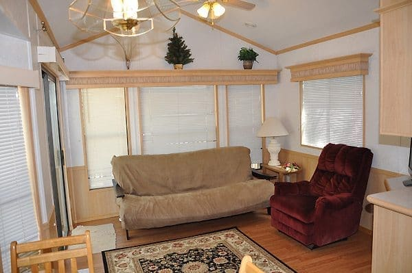 One Bedroom Cabin in Ruidoso