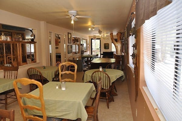 Cabin Rental in Ruidoso