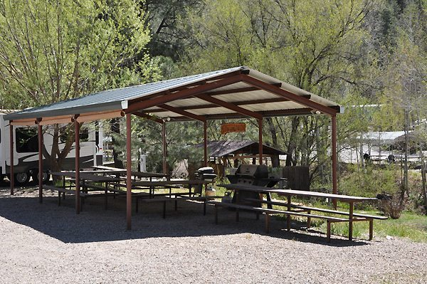 Cabin Rental in Ruidoso NM