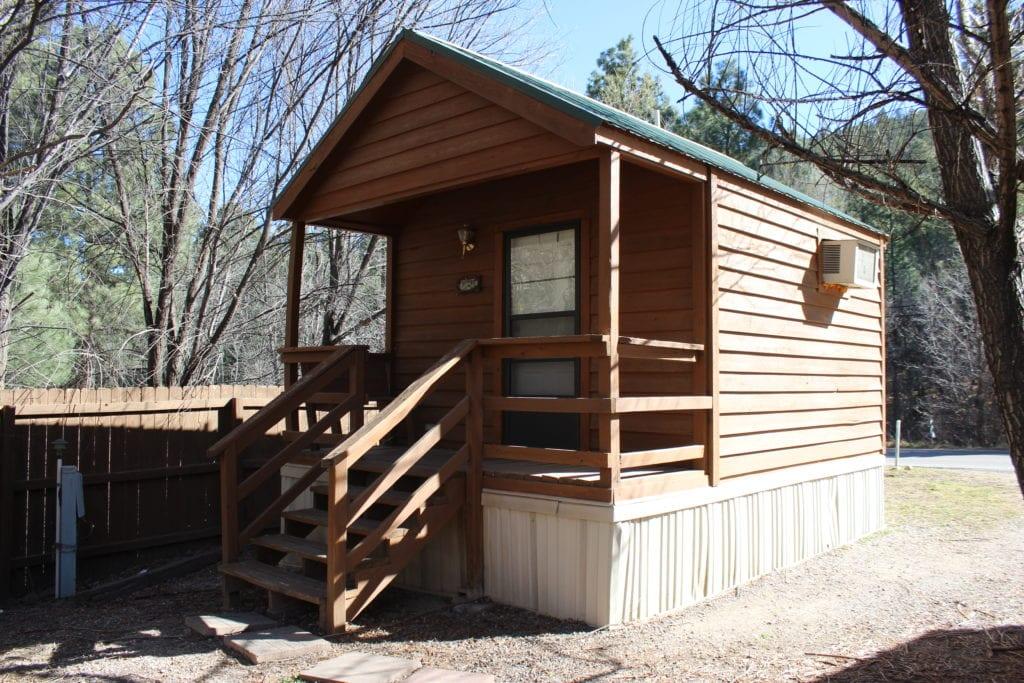 ruidoso cabins at rainbow lake resort affordable cabins in ruidoso nm