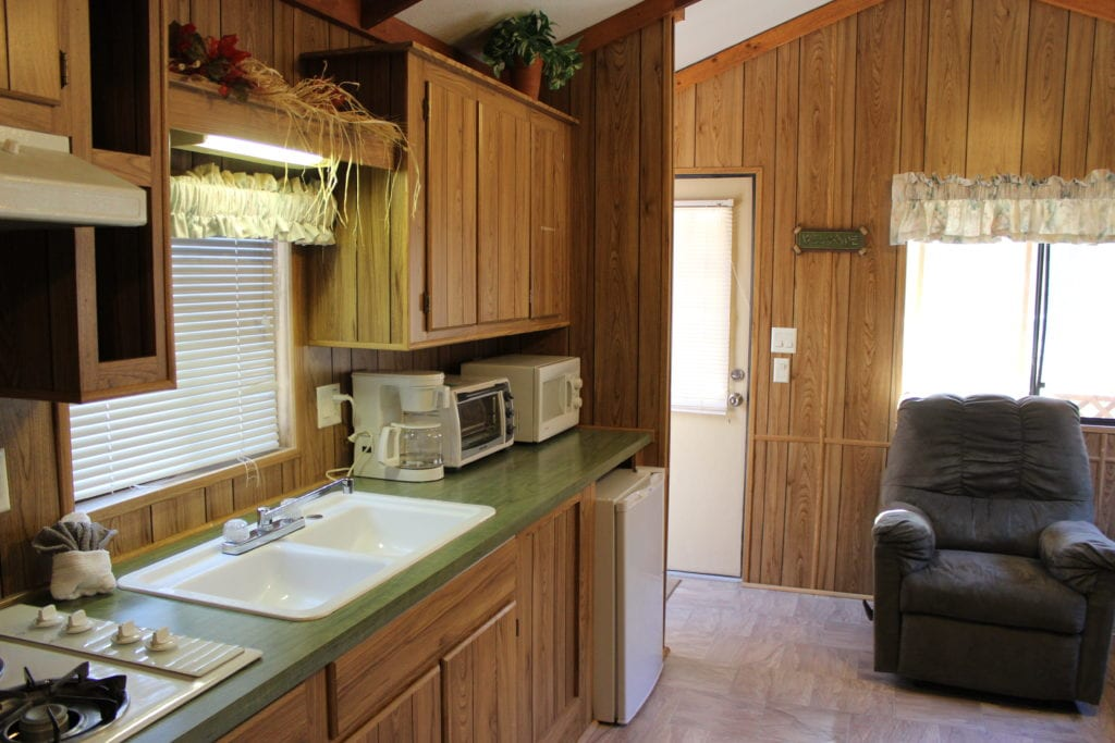 Ruidoso Cabins At Rainbow Lake Resort Affordable Cabins