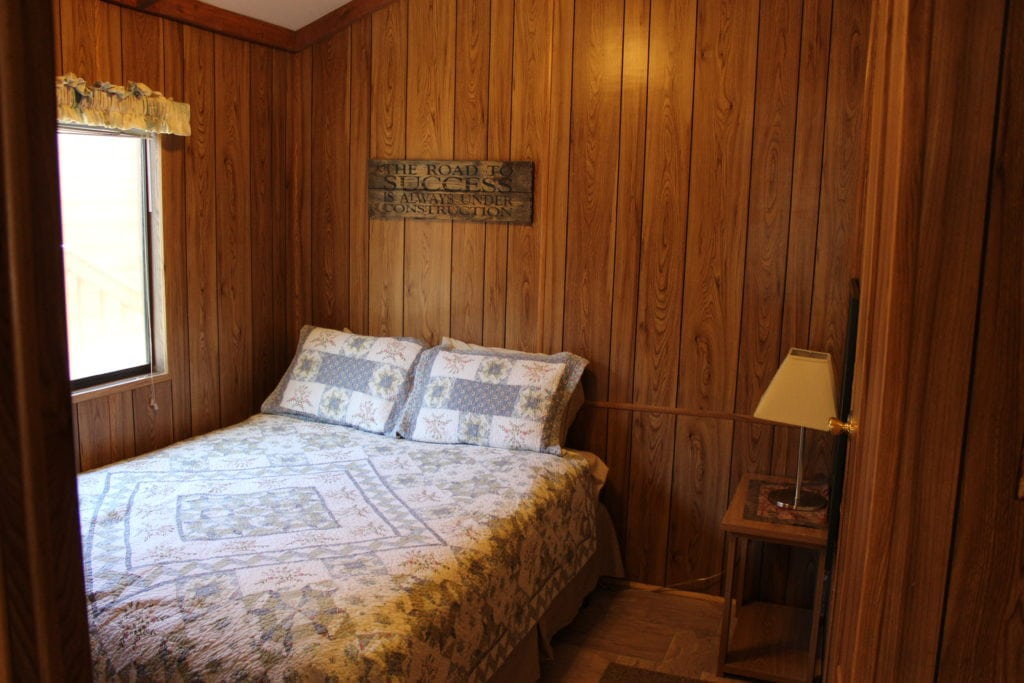 Ruidoso Cabins At Rainbow Lake Resort Affordable Cabins